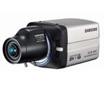 高清枪式网络摄像机