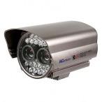 红外一体双CCD摄像机