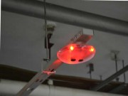 超声波车位探测器